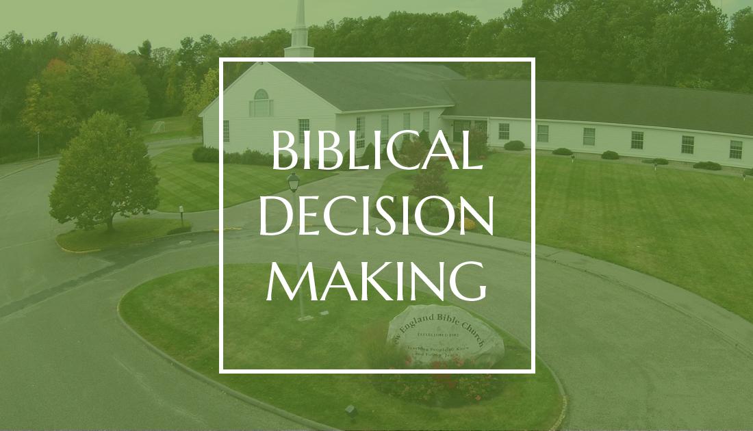 biblical-decision-making-sermon